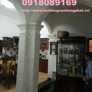 Bán nhà Nam Long Phú Thuận