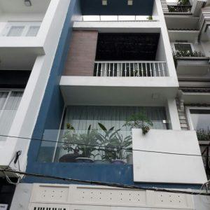Bán nhà đường số khu dân cư Tân Quy