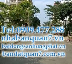 bán đất đường 49 phường Bình thuận