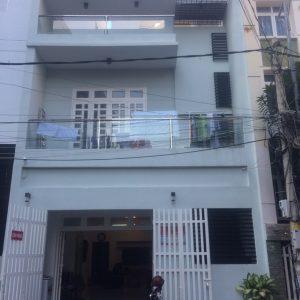 Bán khách sạn đường Thùy Vân