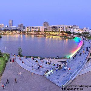 Khu dân cư Tân Phong