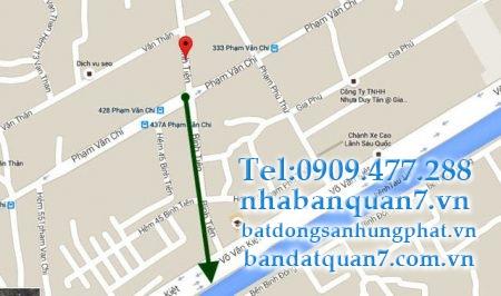 Khởi động dự án cầu Bình Tiên