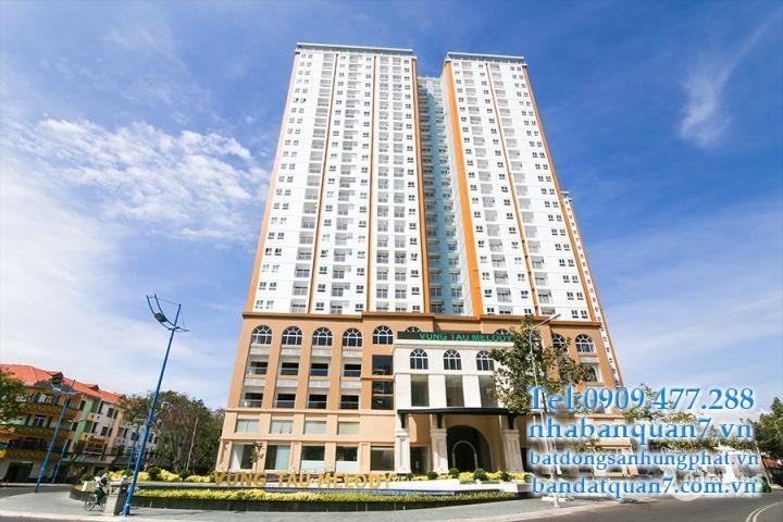 thị trường mua bán cho thuê căn hộ.