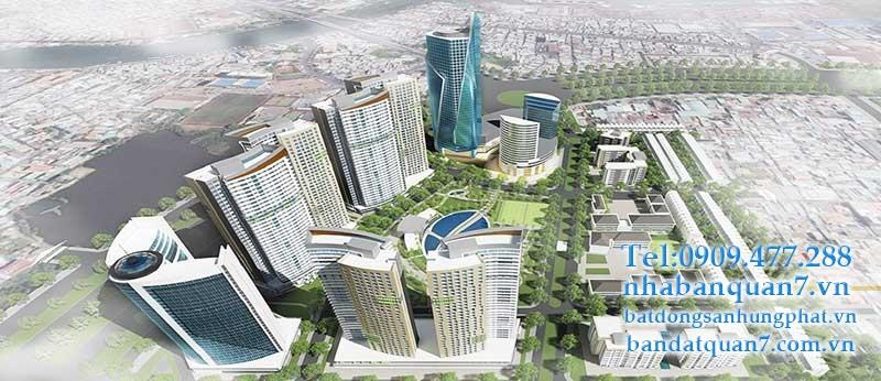 Dự án Eco Green Sài Gòn