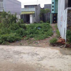 Bán đất đương số Tân Quy,4x18m, đường 14m,giá 4,65 tỷ