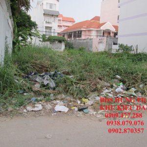 Cần bán căn nhà khu Kiều Đàm tân hưng quận 7 DT: 4x18m 3 lầu đúc lh 0918089169