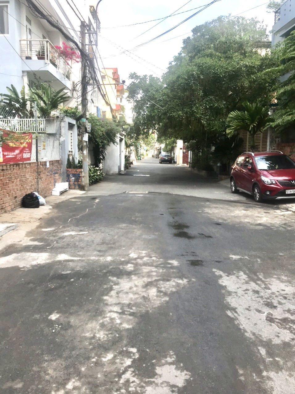 Bán đất khu Kiều Đàm quận 7 dt 4x15m, giá 7.1 tỷ, Lh 0909477288