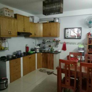 Bán đất đường Tân Mỹ phường Tân Thuận Tây 4x13m giá rẻ