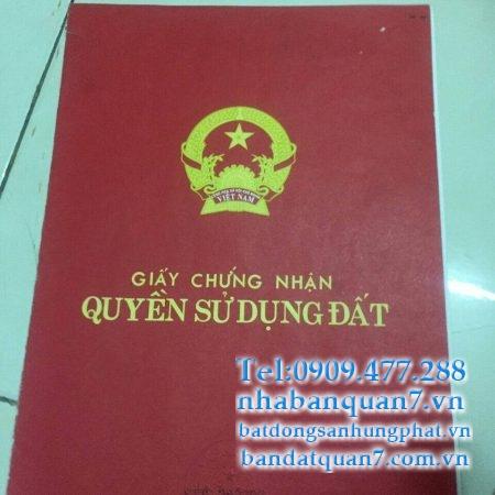 bán đất 4x19 An Phú Hưng