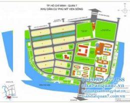 bán đất m47 tái định cư phú mỹ