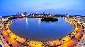 Khu đô thị Phú Mỹ Hưng