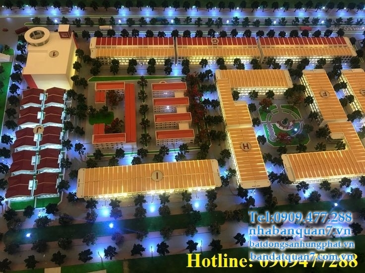 Khu dân cư Phú An Thạnh