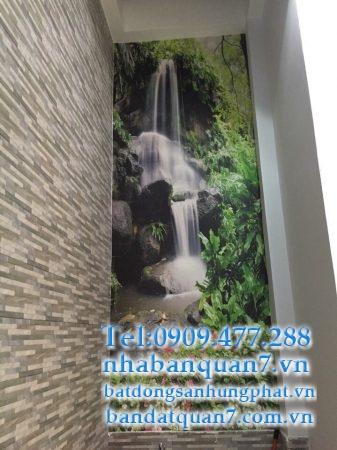 Nhà bán hẻm 1041 Trần Xuân Soạn giá rẻ