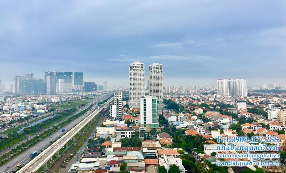 BĐS TP HCM khan nguồn cung mới, chuyên gia lo ngại bất động sản tăng giá