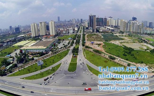 Khu Nam Sài Gòn, hàng loạt dự án hạ tầng giao thông nghìn tỷ đổ bộ