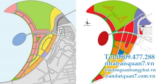 Những điểm tương đồng tại những dự án tỉ đô của Hàn Quốc tại Việt Nam.
