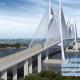 TP.HCM phê duyệt xây dựng cầu Phú Xuân 2B nối Quận 7 và Nhà Bè