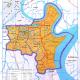 Định hướng quy hoạch quận 7 đến năm 2020