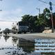 Gần 300 tỷ đồng xóa ngập nước đường Huỳnh Tấn Phát