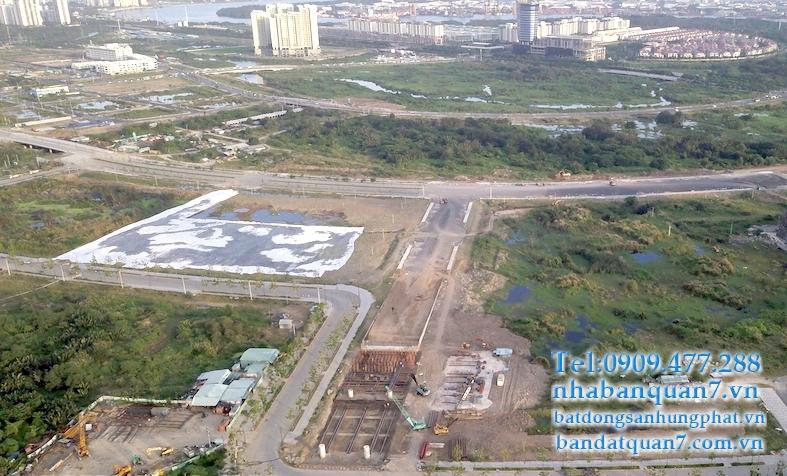TP.HCM: Thêm 3 dự án được phê duyệt đủ điều kiện bán nhà ở hình thành trong tương lai