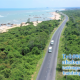 Hồ Tràm đón đầu đà phục hồi bất động sản nghỉ dưỡng