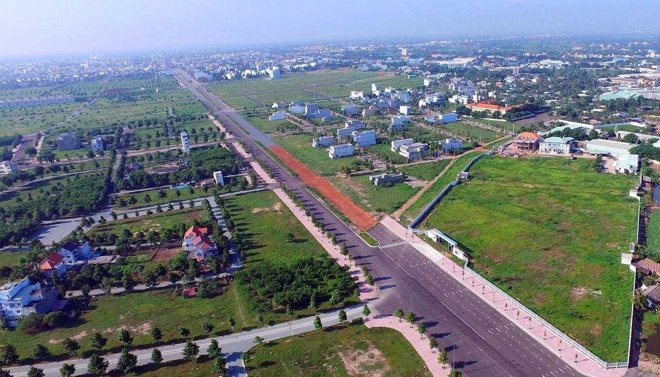 Khu Đông tăng giá, giới đầu tư chớp thời cơ săn BĐS giá hời ở khu Tây Sài Gòn