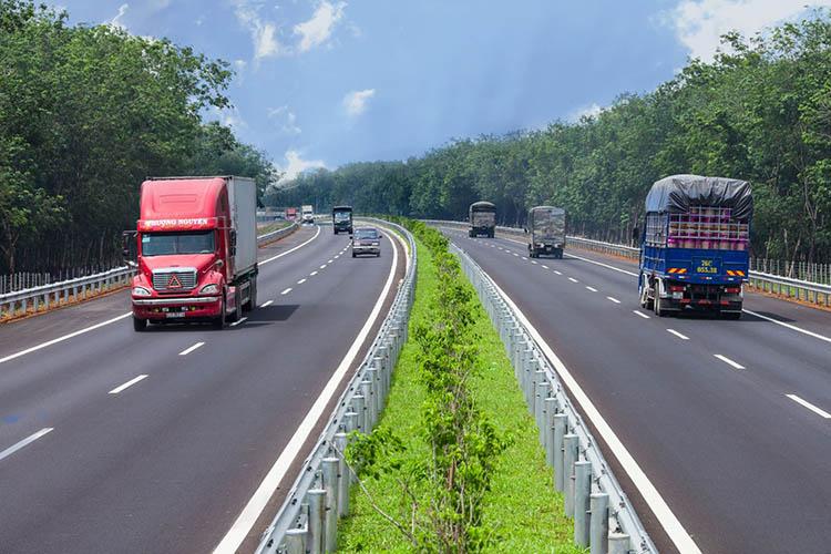 Cao tốc TPHCM – Long Thành – Dầu Giây sẽ có đoạn mở rộng lên 8 làn xe