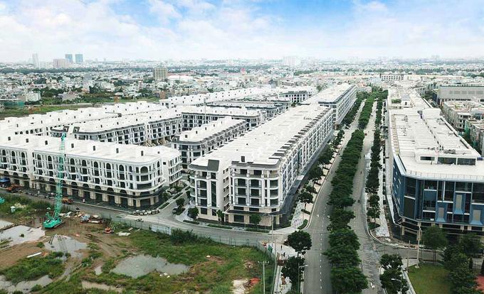 """Bộ Xây dựng chỉ ra những điểm """"nóng""""trên thị trường bất động sản, đất nền tăng giá chóng mặt"""