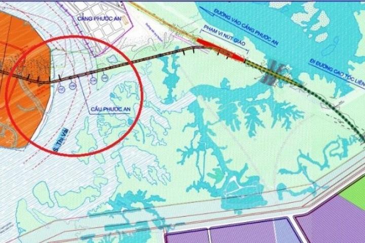 9 dự án trọng điểm Bà Rịa – Vũng Tàu sẽ đầu tư trong năm 2021