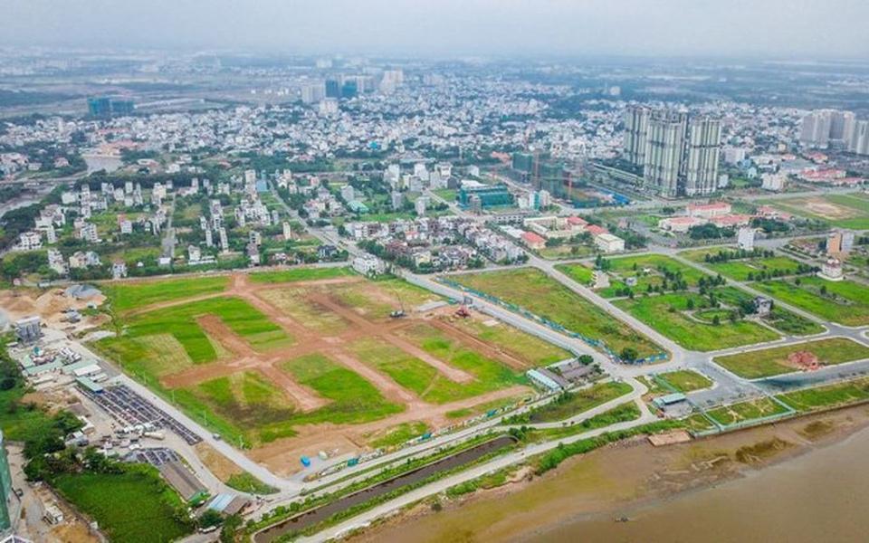 Dịch Covid-19 bùng phát trở lại, kịch bản nào cho thị trường địa ốc?