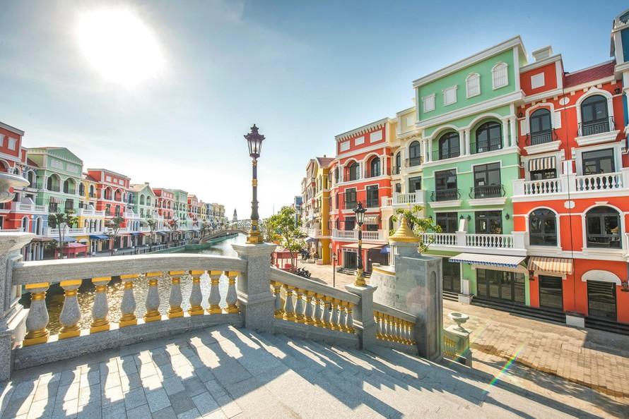 Phú Quốc lên thành phố, bất động sản khu vực nào sẽ tăng giá phi mã?