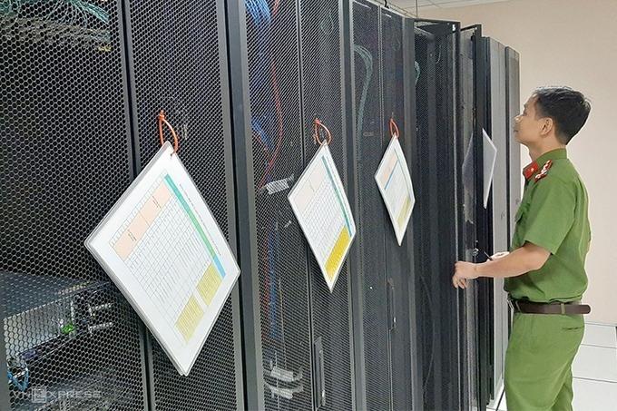 Đề xuất phạt 80 triệu đồng việc tiết lộ dữ liệu cá nhân trái phép