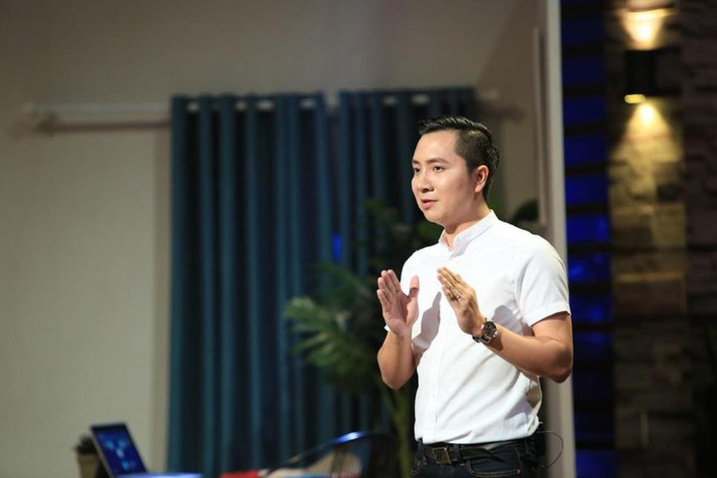 """CEO Luxstay: """"Dân số trẻ, ưa trải nghiệm mới tạo nên cơn sốt home-sharing ở Việt Nam"""""""