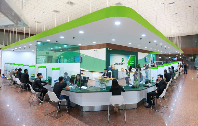 Vietcombank bất ngờ giảm lãi suất huy động thấp nhất chỉ còn 2,9%/năm