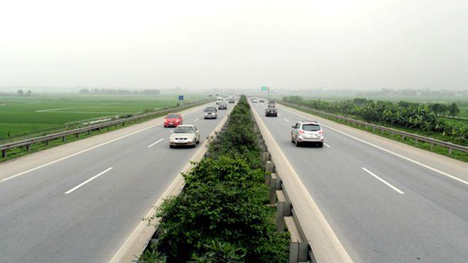 Khởi công đường song hành tuyến cao tốc TP.HCM – Long Thành – Dầu Giây