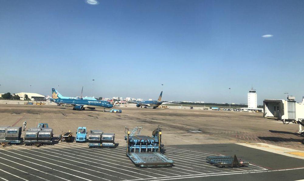 Đến năm 2030 không bổ sung sân bay mới, 2050 đề xuất bổ sung sân bay Cao Bằng