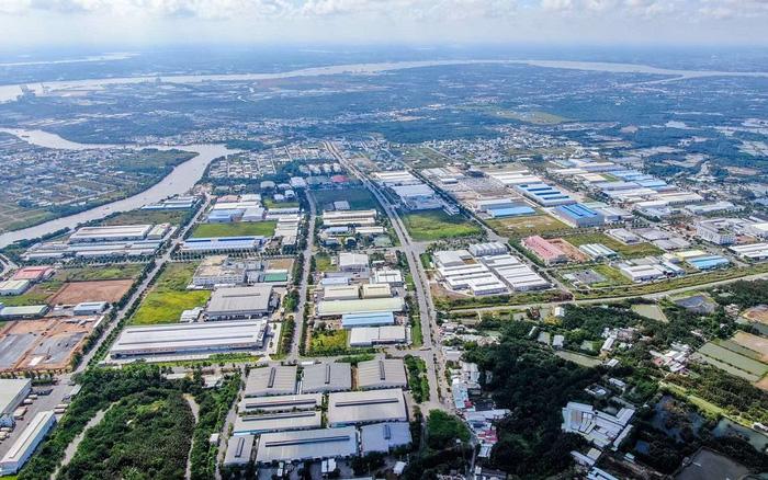 """Bất động sản Long An """"lên ngôi"""" nhờ hàng loạt dự án giao thông nghìn tỷ đã và đang chuẩn bị đi vào hoạt động"""