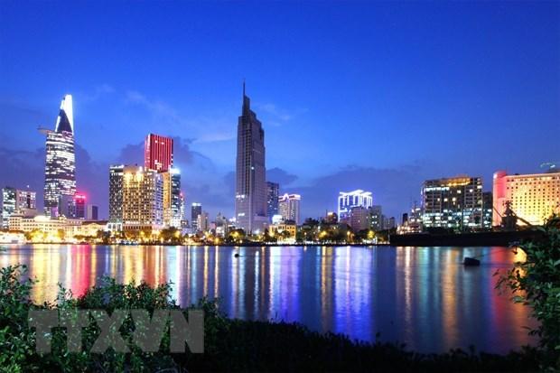 TP Hồ Chí Minh gấp rút hoàn thiện đồ án quy hoạch phát triển đô thị