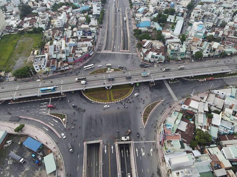 Đề xuất Chính phủ hỗ trợ 3.000 tỉ cho cao tốc TP.HCM – Mộc Bài