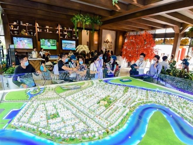 Đầu tư bất động sản 2021: Bỏ lướt sóng, tìm về giá trị thực