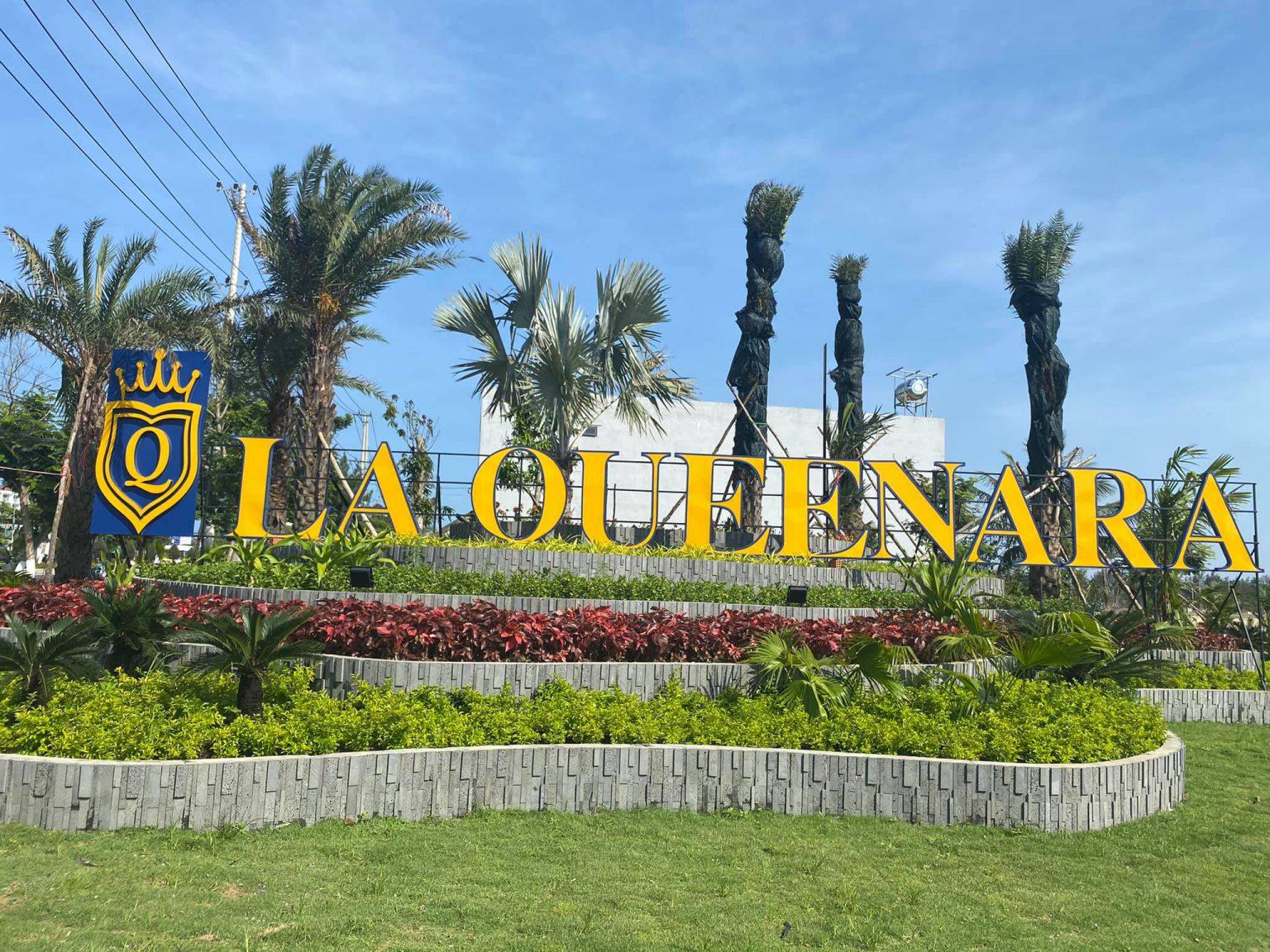 Phương thức thanh toán dự án La Queenara như thế nào?