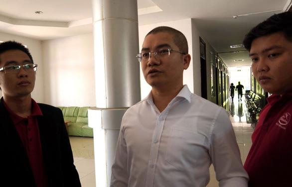 """""""Quy trình"""" 5 bước lừa đảo bài bản của Chủ tịch Tập đoàn địa ốc Alibaba Nguyễn Thái Luyện"""