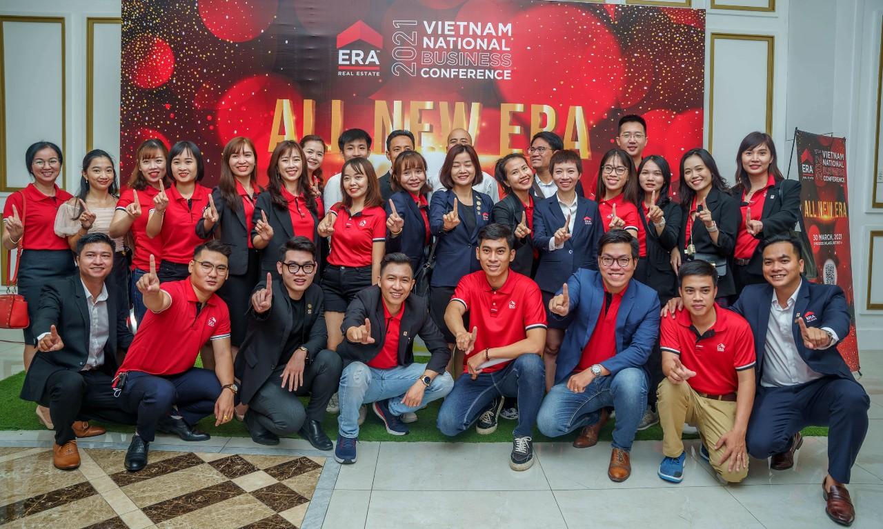 ERA Vietnam tuyển nhân viên kinh doanh BĐS bán dự án căn hộ Celesta Heights