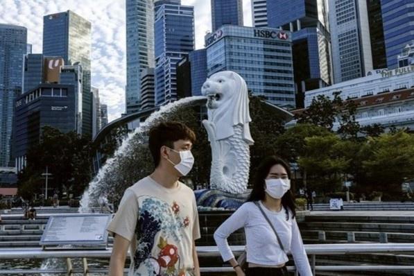 Người Singapore đổ xô mua nhà ngoại ô trong mùa dịch
